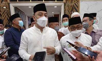 Warga Madura Masuk Surabaya Cukup Bawa SIKM