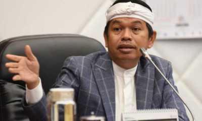 KPK Periksa Anggota DPR Dedi Mulyadi Dalam Kasus Suap Pemkab Indramayu