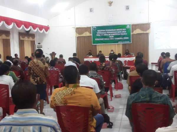 Cegah Penyalahgunaan Dana Desa, Kejati NTT Tempuh Langkah Antisipatif