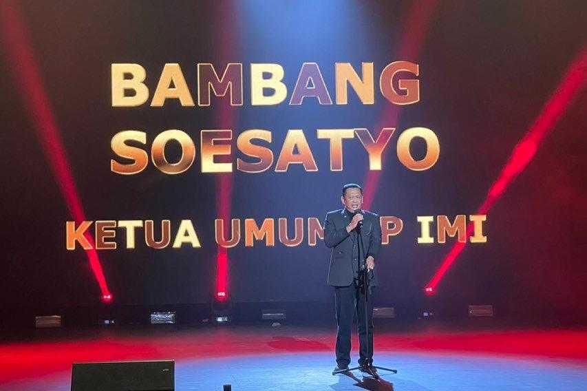 Bamsoet: IMI Luncurkan IMI Sport TV dan Film Crazy Fast Indonesian 2