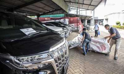 Pengamat Menilai Pembelian Hasil Lelang Aset Asabri-Jiwasraya Rawan Digugat