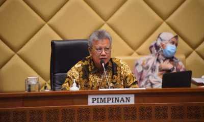 Gelar RDPU, Komisi II DPR Serap Aspirasi Pakar untuk Revisi UU ASN