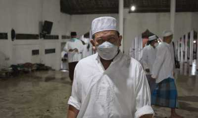 Ketua DPD RI Harap 999 Masjid Peninggalan Presiden Soeharto Bawa Manfaat untuk Negeri