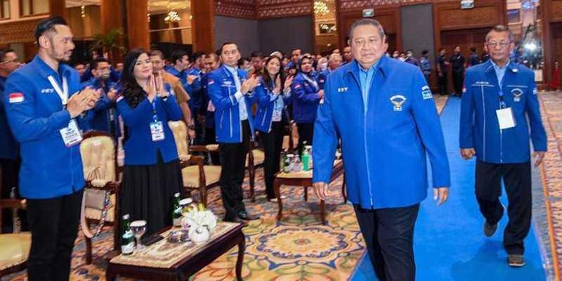 Garda Demokrasi 98 : SBY Halusinasi Ngaku di Angka Kemiskinan di Eranya Lebih Baik