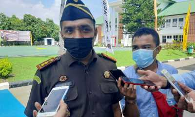 DPO Kasus Korupsi Jalan Perbatasan di TTU Diringkus Jaksa