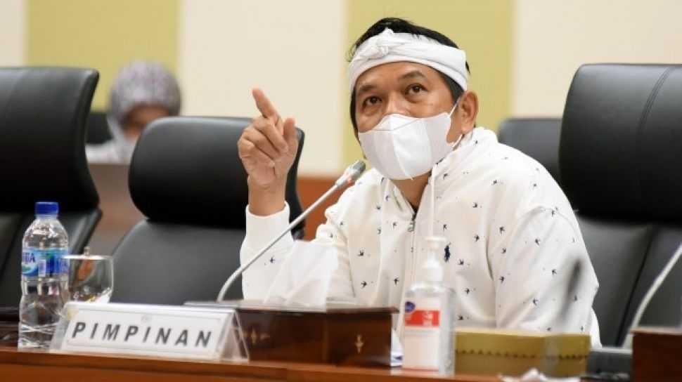 Dianggap Lemah Lindungi Satwa, Dedi Mulyadi Minta UU Konservasi SDA dan Ekosistem Direvisi