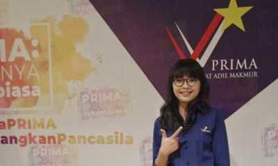 Partai PRIMA Menuntut DPR Segera bahas dan Sahkan RUU PKS