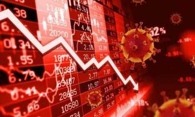 Peningkatan Kasus Covid Dapat Mempengaruhi Pertumbuhan Ekonomi