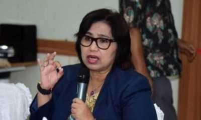 Irma Suryani : KPK Bukan Milik Novel CS, Itu Lembaga Negara dan harus Patuh Sama Negara