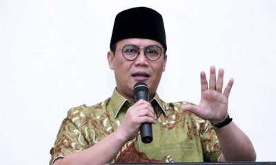 Buka Webinar VII PA GMNI, Ahmad Basarah Ingatkan Pikiran Ekslusif Bahayakan Demokrasi