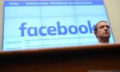 Perangi Kelompok Berbahaya, Facebook Umumkan Kebijakan Baru