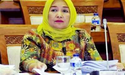 Gerindra Senayan Minta Kementan Susun Kegiatan Berorientasi Kesejahteraan Petani