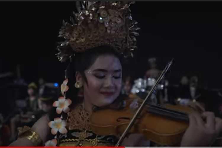 Bikin Cover Lagu Pelajar Pancasila, Kemendikbudristek Gandeng Orkestra SMK