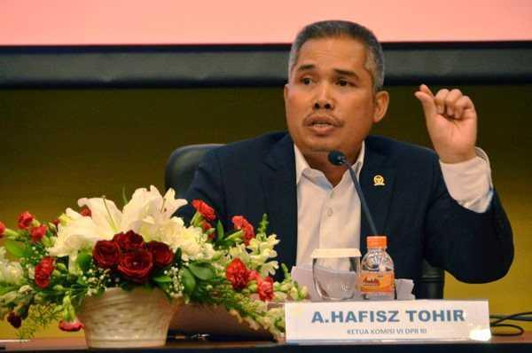 Legislator PAN Desak Pemerintah Revisi Target Pertumbuhan Ekonomi