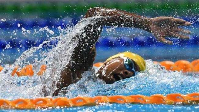Kantongi Wild Card, Dua Perenang Indonesia Lolos ke Olimpiade Tokyo