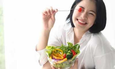 Cegah Kanker Payudara dengan Konsumsi Makanan Sehat Ini