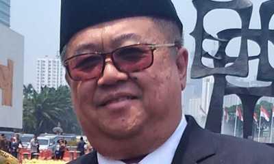 Darmadi Durianto Soroti Kinerja Direksi Hingga Komisaris TerkaitLaba BUMN 2020 Yang Anjlok Hingga 77%