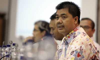 Pemerintah Tak hanya Siapkan Pembangunan Infrastruktur di IKN Baru, Ini kata Deputi IV KSP