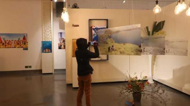Dianggap Lecehkan Kaum Perempuan, Pameran Seni di Shanghai Ditutup