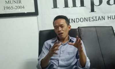 Imparsial Ingatkan Presiden Soal Rekam Jejak Pengganti Hadi Tjahjanto