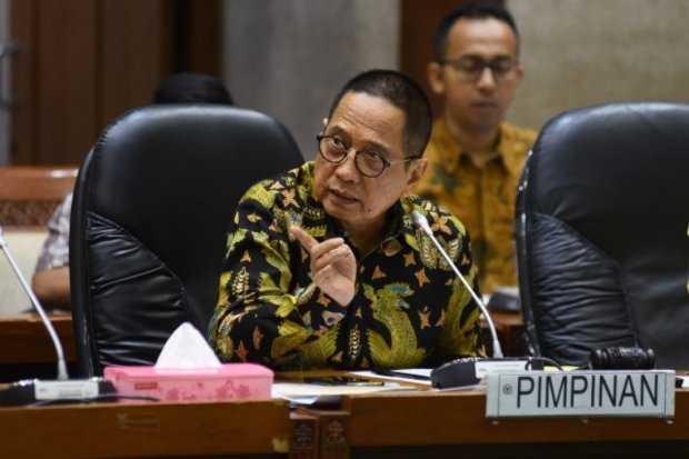 DPR Optimis Perekonomian Indonesia di Triwulan I-2021 Terus Membaik