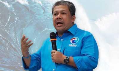Fahri Hamzah Kritik Pemerintah Pusat Terkait Penanganan Covid-19