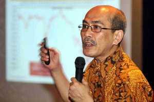 Cegah Negara Bangkrut, Ekonom Senior Minta Jokowi Pecat Moeldoko, Ngabalin Hingga Luhut