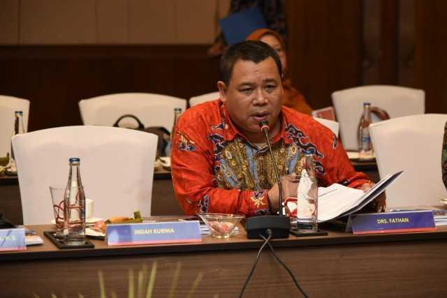 Legislator PKB: Stop Seluruh Proyek Pemerintah Kecuali untuk Penanganan Covid-19