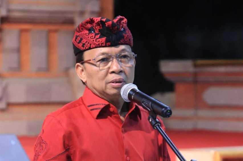 Setiap Juni, Gubernur Bali Ingin Semua Desa di Wilayahnya Gelar Bulan Bung Karno