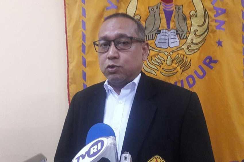 Akademisi: Pasal Penghinaan Masuk RUU KUHP Jaga Marwah Presiden