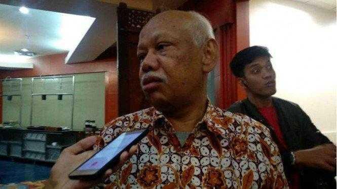 Azyumardi Pertanyakan Sikap KPK Tak Hadiri Panggilan Komnas HAM