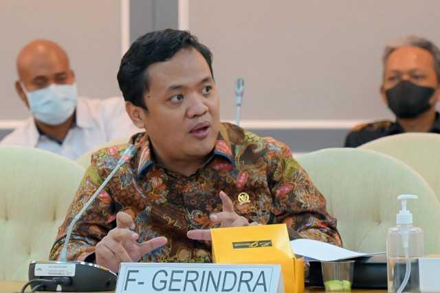 Gerindra Minta PPATK Buka Rekening Eks FPI yang Masih Diblokir