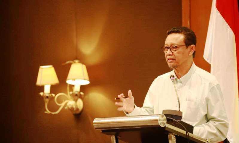 Dewan Penasihat MIPI Ryas Rasyid: Etika Jadi pilar ketiga Tegaknya Pemerintahan