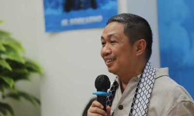 Anis Matta: Jangan Lihat Besar Kecilnya Bantuan Kemanusiaan ke Palestina