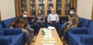 Merasa Dipermainkan, Pemilik Lahan Pembangunan Tol Semarang-Demak Mengadu ke DPR
