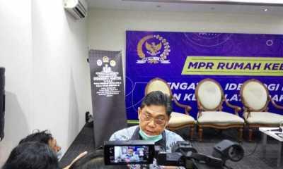 Lagi Elit PDIP Persilahkan Ganjar Capres dari Partai Lain