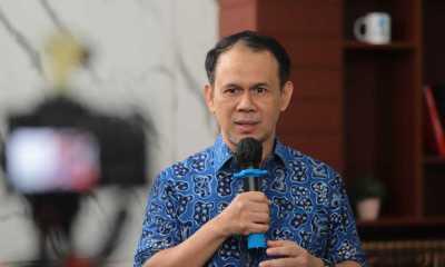 Diunggulkan di Survei, Mahfuz: Partai Gelora Wajib Lolos Ambang Batas Parlemen