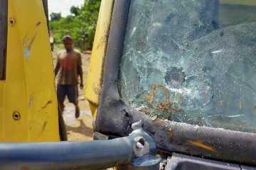 5 Orang Tewas Akibat Ditembaki OTK di Kampung Pingki, Yahukimo Papua