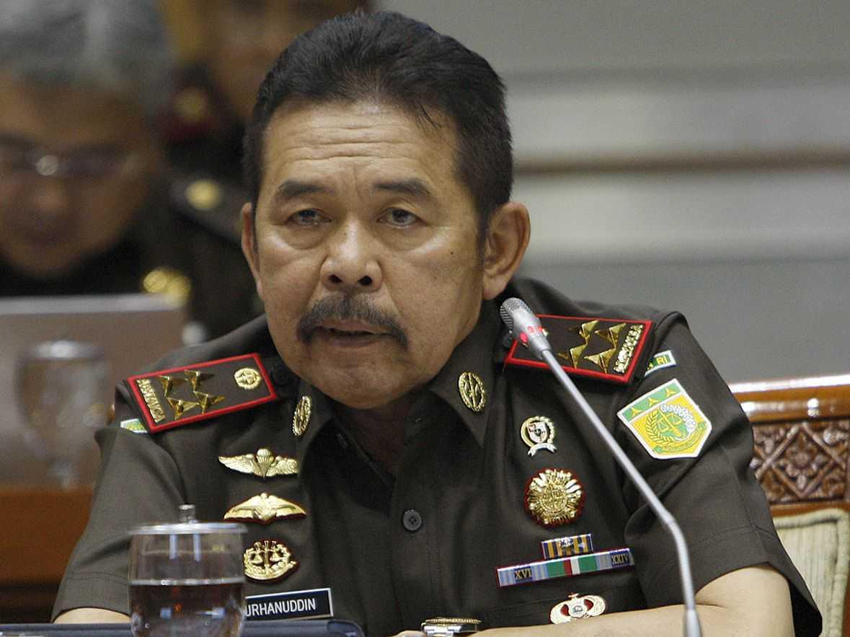 Jaksa Agung Minta Buronan Adelin Lis Dibawa ke Indonesia
