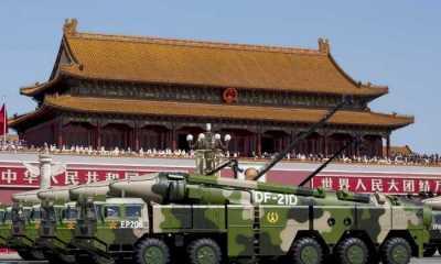 Jepang Akui Sulit Membaca Strategi Militer China