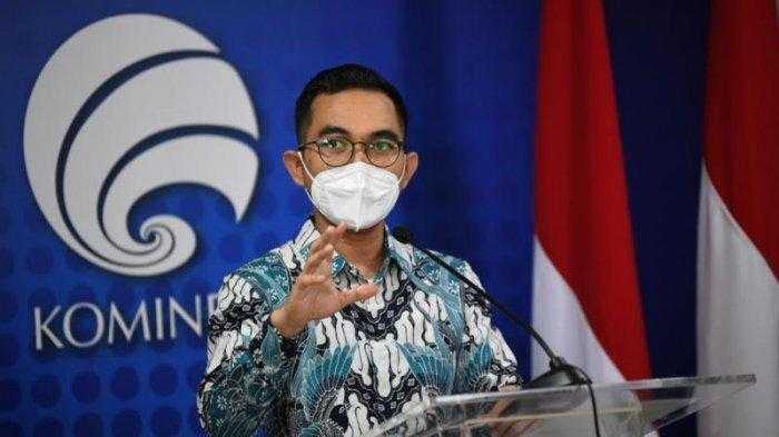 Kominfo Kembali Berlakukan WFH Sepekan ke Depan