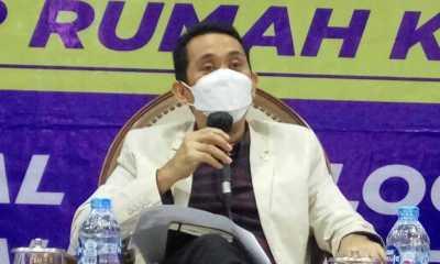 Legislator Gerindra Sebut Negara Gagal yang Dilontarkan Ibas Itu Bentuk Peringatan Bagi Pemimpin Indonesia