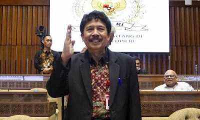 BPIP dan DPR Tingkatkan Kerja Sama Aktualisasi Pancasila