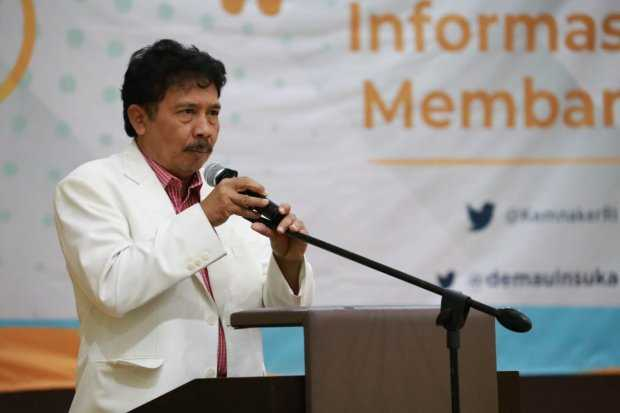 Kepala BPIP: Pancasila Solusi Masalah Bangsa, Termasuk Corona
