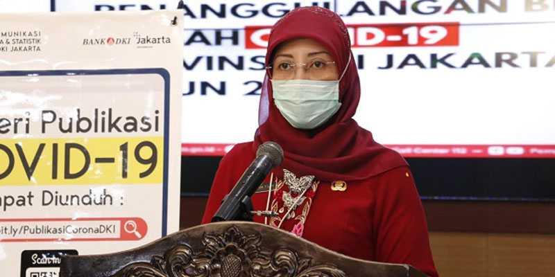 Dinkes DKI: Jumlah Tes VCR di Jakarta Lampaui Target WHO
