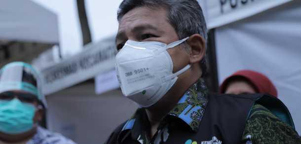 Jika Kasus Tak Kunjung Melandai, Pemkot Jaktim Akan Bangun RS Khusus Covid-19