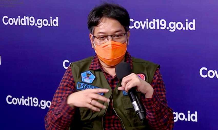 Pengamalan Nilai-nilai Pancasila Kunci Akhiri Pandemi COVID-19