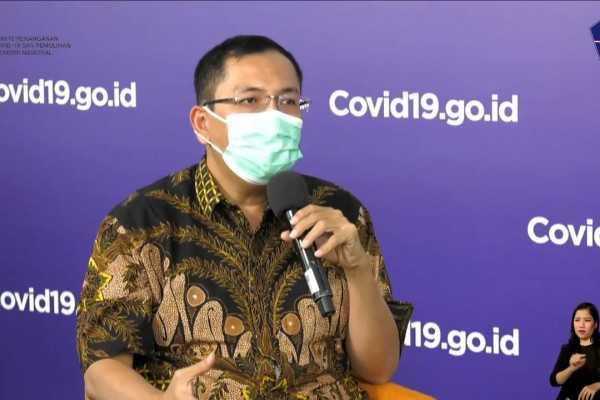 PPKM Mikro Tak Berefek Tekan Covid-19, Ketua IDI DKI Sarankan PSBB Ketat