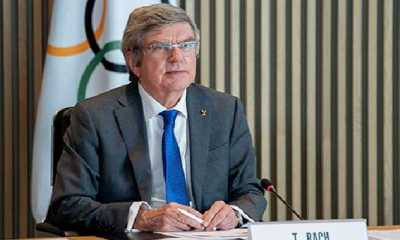 Bos IOC akan Tunjau Langsung Persiapan Olimpiade Tokyo