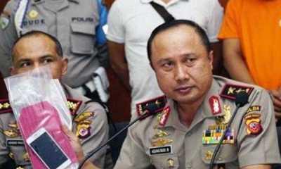 Satgas Saber Pungli Klaim Amankan Rp325 Miliar dari 58.680 Tersangka yang Ditangkap